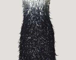 41. yves saint laurent haute couture, automne-hiver 1967-1968
