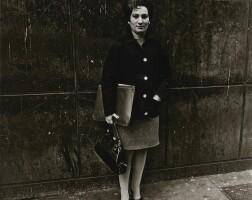 36. Diane Arbus