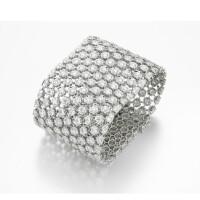 31. diamond bracelet