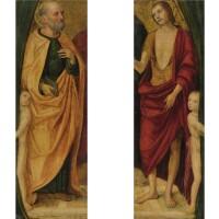 6. Ambrogio di Stefano da Fossano called il Bergognone