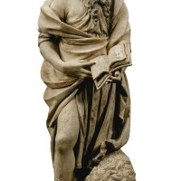 4. french, champagne, probably troyes, circa 1560-1580, | st. jerome