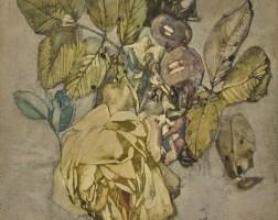 6. charles rennie mackintosh | winter rose