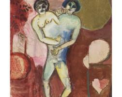 109. Marc Chagall