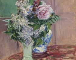 29. Gustave Caillebotte