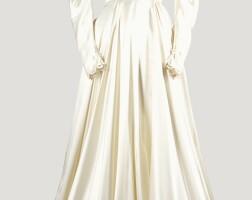 39. lanvin haute couture, automne-hiver 1944-1945
