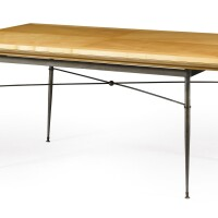 15. french | table