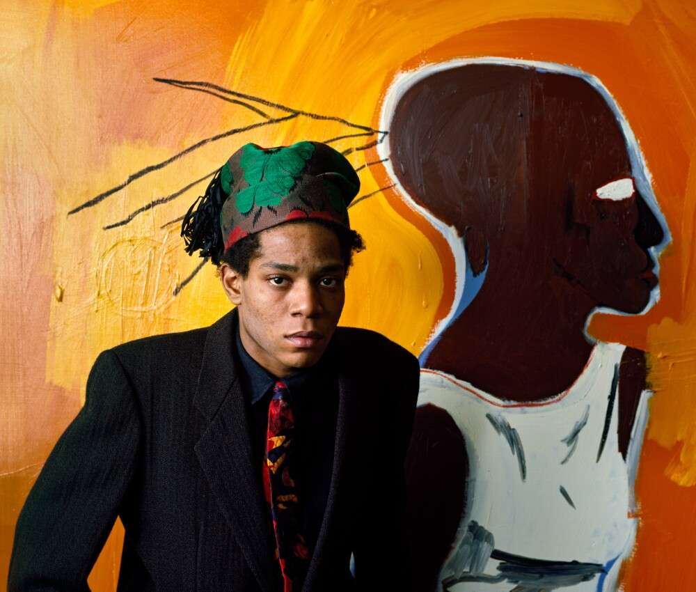 21 Facts About Jean-Michel Basquiat   Contemporary Art   Sotheby's