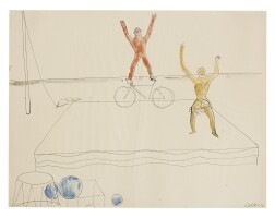 403. Alexander Calder (1898 - 1976)