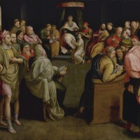 112. Frans Pourbus the Elder and Workshop
