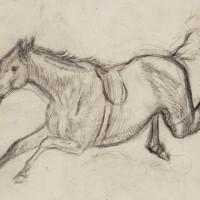 146. Edgar Degas