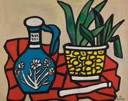 132. Fernand Léger