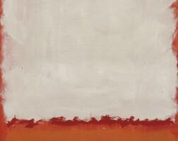 5. Mark Rothko