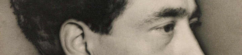Man Ray, Alberto Giacometti, 1934. Estimate €80,000-120,000.
