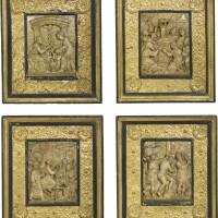 357. netherlandish, malines, early 17th century