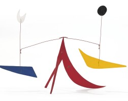 131. Alexander Calder