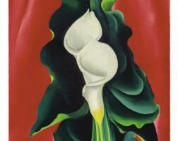 15. Georgia O'Keeffe
