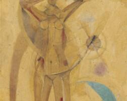 36. Rufino Tamayo