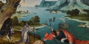 The Alternative Realities of World Landscape