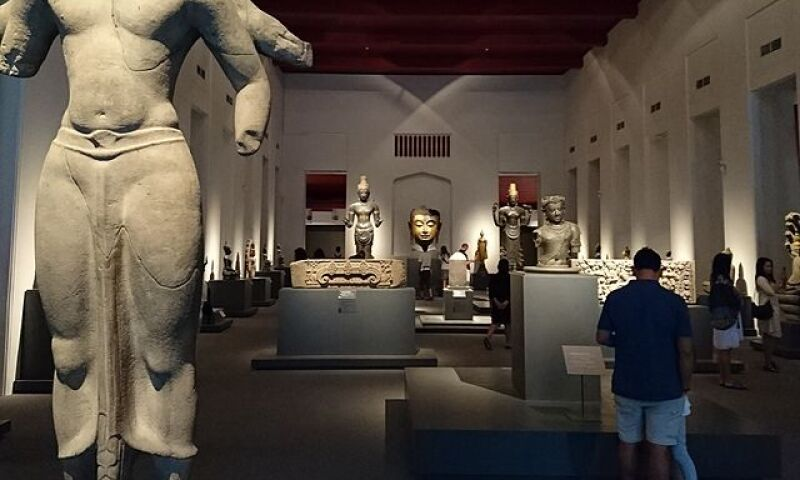 Gallery of Thai History