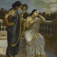 109. Raja Ravi Varma