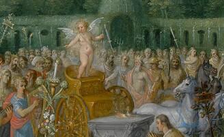 Mythology Classic Art Reimagined Modern