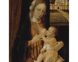 7. Ambrogio di Stefano da Fossano called il Bergognone