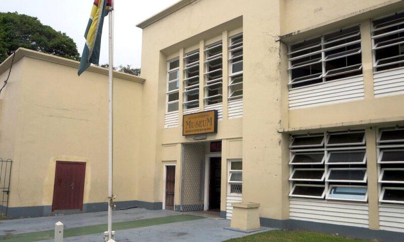 GuyanaNationalMuseum_Exterior_Georgetown