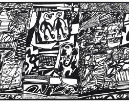 24. Jean Dubuffet