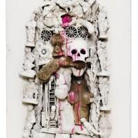 119. Niki de Saint-Phalle