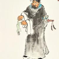 712. Guan Liang