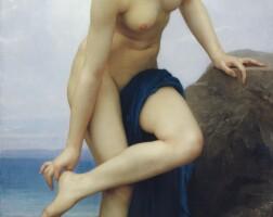 8. William-Adolphe Bouguereau