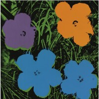 61. Andy Warhol