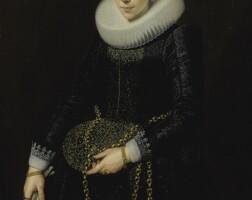 150. Cornelis van der Voort