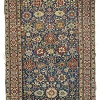 9. a kuba long rug, east caucasus |