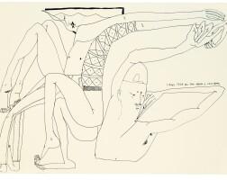 1. christina quarles | untitled (all tha truth)