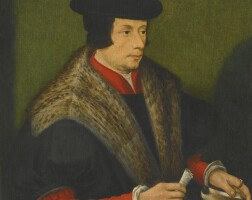 103. Flemish School, 16th Century