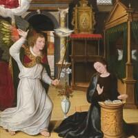 25. 布魯日畫派,十六世紀