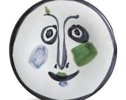 45. Pablo Picasso