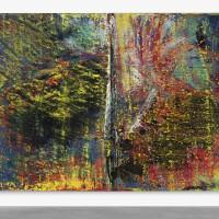 8. 格哈德·里希特 | 《抽象畫》