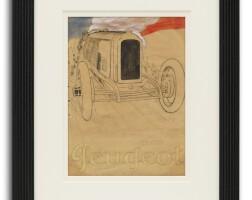 106. rené vincent (france, 1879-1936)