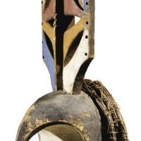224. masque, afikpo, nigeria |
