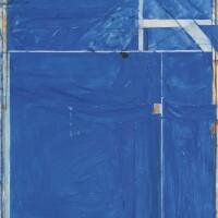 7. Richard Diebenkorn