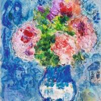 128. Marc Chagall