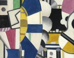 8. Fernand Léger