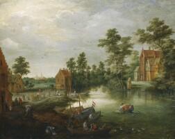 110. Pieter Gysels