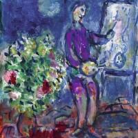 196. Marc Chagall