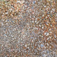 105. mark tobey | autumnal fire