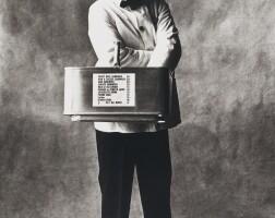 27. Irving Penn