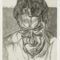 11. Lucian Freud