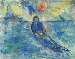 412. Marc Chagall
